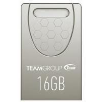 USB флеш накопитель Team 16GB C156 Silver USB 2.0 Фото