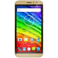 Мобильный телефон NOUS NS 5001 Gold Фото