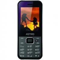 Мобильный телефон Astro A240 Black Фото