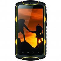 Мобильный телефон Astro S500 RX Orange Фото