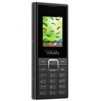Мобильный телефон Viaan V181 Black Фото