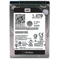 "Жесткий диск для ноутбука Western Digital 2.5"" 1TB Фото"
