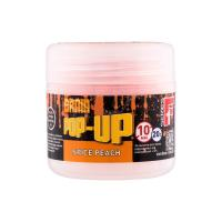 Бойл Brain fishing Pop-Up F1 Spice Peach (персик/специи) 10 mm 20 gr Фото
