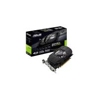 Видеокарта ASUS GeForce GTX1050 Ti 4096Mb Фото