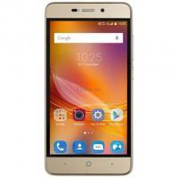 Мобильный телефон ZTE Blade X3 Gold Фото