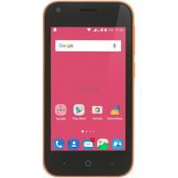 Мобильный телефон ZTE Blade L110 Orange Фото