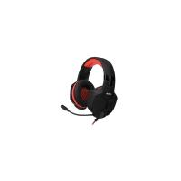 Наушники SVEN AP-G988MV Black-Red Фото