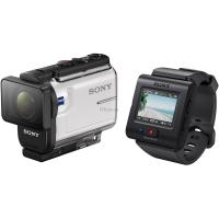 Экшн-камера SONY HDR-AS300 Фото