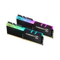Модуль памяти для компьютера G.Skill DDR4 16GB (2x8GB) 3000 MHz Trident Z Фото