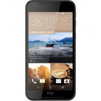 Мобильный телефон HTC Desire 830 DS Black Gold Фото