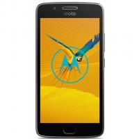 Мобильный телефон Motorola Moto G5 (XT1676) 16Gb Grey Фото