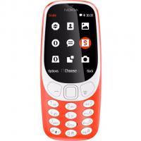 Мобильный телефон Nokia 3310 Red Фото
