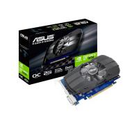 Видеокарта ASUS GeForce GT1030 2048Mb OC Фото