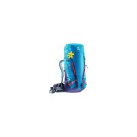 Рюкзак Deuter Guide 40+ SL 3315 turquoise-blueberry Фото