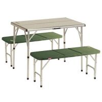 Стол Coleman Pack Away Table For 4 Фото