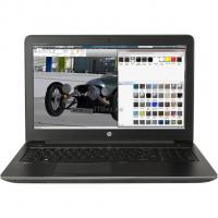 Ноутбук HP Zbook 15 Фото