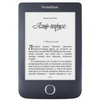 Электронная книга PocketBook 614 Basic 3 Black Фото