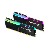 Модуль памяти для компьютера G.Skill DDR4 16GB (2x8GB) 3000 MHz TridentZ RGB Black Фото