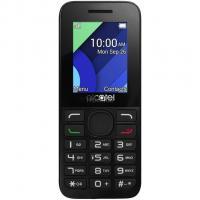 Мобильный телефон ALCATEL ONETOUCH 1054D Charcoal Grey Фото