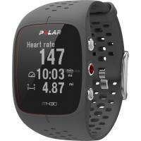 Смарт-часы Polar M430 GPS for Android/iOS Gray Фото
