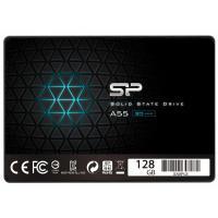 """Накопичувач SSD Silicon Power 2.5"""" 128GB Фото"""