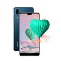 Мобильный телефон Huawei P20 4/128 Blue Фото