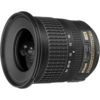 Объектив Nikon 10-24mm f/3.5-4.5G DX AF-S Фото