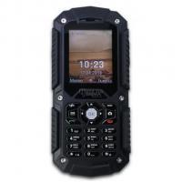 Мобильный телефон Sigma X-treme PQ67 Dual Sim Black Фото