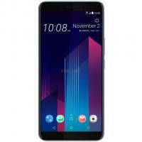 Мобильный телефон HTC U11 Plus 6/128Gb Amazing Silver Фото