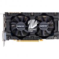 Видеокарта Inno3D GeForce GTX1070 Ti 8192Mb HerculeZ Twin X2 Фото