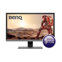 Монитор BENQ EL2870U Metallic Grey Фото