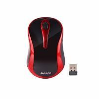 Мишка A4tech G3-280N Black-Red Фото