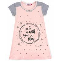 Пижама Matilda сорочка со звездочками Фото
