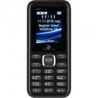 Мобильный телефон 2E S180 Black Фото
