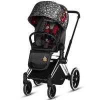 Коляска Cybex Priam Lux Seat Rebellious Фото