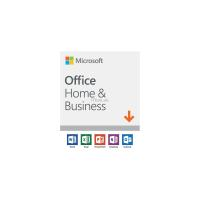 Офисное приложение Microsoft Office 2019 Home and Business English Medialess Фото