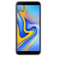 Мобильный телефон Samsung SM-J610F (Galaxy J6 Plus Duos) Gray Фото