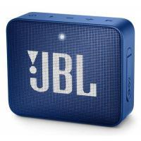 Акустическая система JBL GO 2 Blue Фото