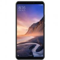 Мобильный телефон Xiaomi Mi Max 3 4/64 Black Фото