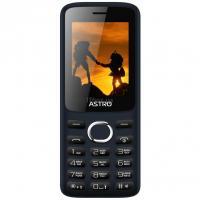 Мобильный телефон Astro A246 Navy Фото