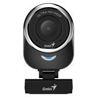 Веб-камера Genius QCam 6000 Full HD Black Фото