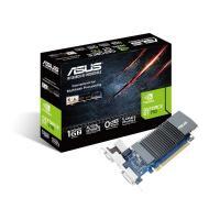 Видеокарта ASUS GeForce GT710 1024Mb Silent + BRK Фото
