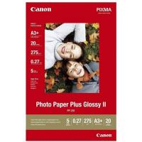 Папір Canon A3+ Photo Paper Glossy PP-201, 20л Фото