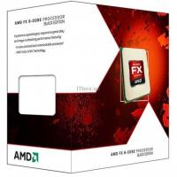 Процессор AMD FX-6300 Фото