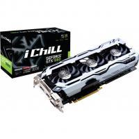 Видеокарта Inno3D GeForce GTX1060 6144Mb iChill X3 V3 Фото