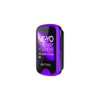 mp3 плеер Astro M5 Black/Purple Фото