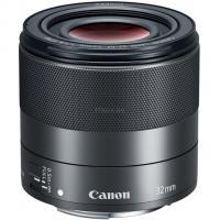 Объектив Canon EF-M 32mm f/1.4 STM Фото