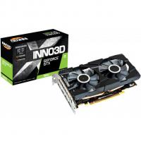 Видеокарта INNO3D GeForce GTX1660 6144Mb Twin X2 Фото