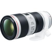 Об'єктив Canon EF 70-200mm f/4.0L IS II USM Фото