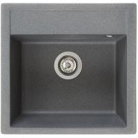 Мийка кухонна Interline BRUT grigio Фото